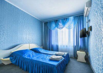 1-комнатный 2-х местный номер