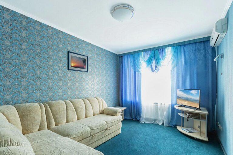 2-комнатный 2-х местный номер